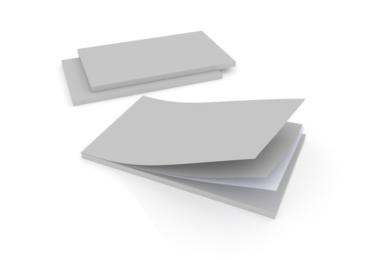 Wzory certyfikatów jakościowych – bloczki samokopiujące